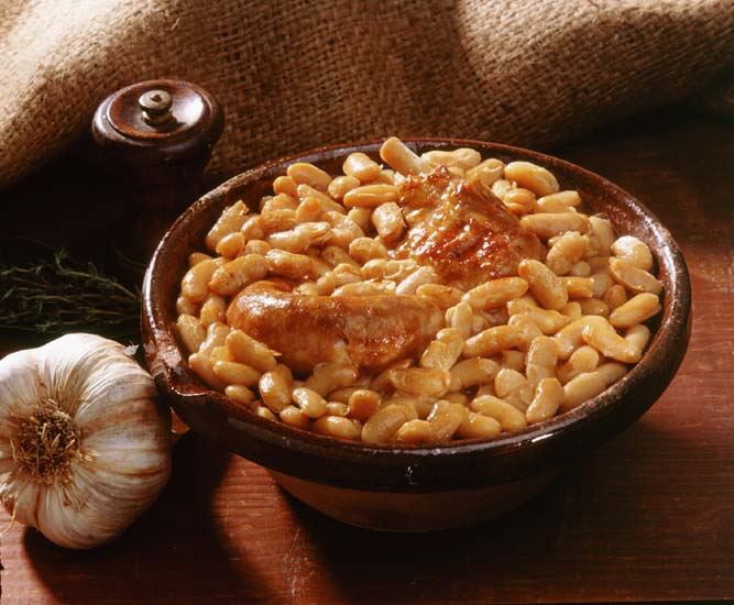 Life is a cassoulet, my friends . . . | Going Ballistic